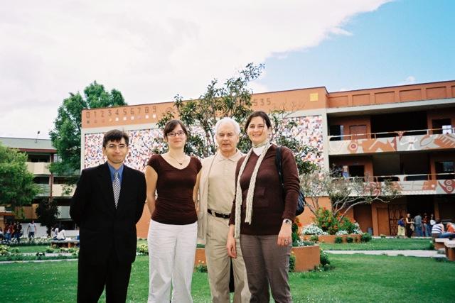 Equipe UV campus